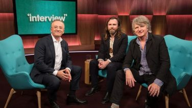 Neil Finn Says He Needed Convincing To Join Fleetwood Mac: 'How Do I React To This?'