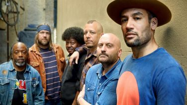 EXCLUSIVE: Here's What Ben Harper Has Planned For The 20th Anniversary Of 'Burn To Shine'