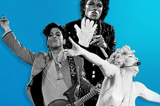 Top 100: Music Royalty