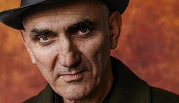 MAX PRESENTS: Paul Kelly