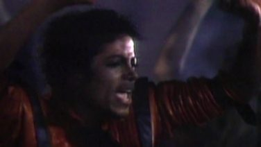 Molly's Moments In Music: Michael Jackson's Thriller
