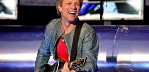 Worried Bon Jovi Won't Play The Hits On His Australian Tour? You Shouldn't And Here's Why