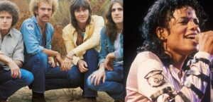 The Eagles Overtake Michael Jackson For Best-selling Album Of All Time
