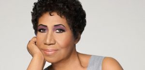 Aretha Franklin's Legacy Honoured In This Week's ARIA Charts