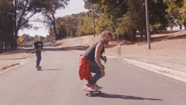 WATCH: John Butler Trio Get Their Skate On In Music Video For New Single