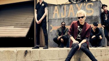 Sum 41, Pennywise & More Join Download Australia 2019