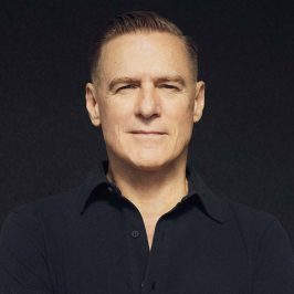 Bryan Adams Confirms 2019 Australian Tour