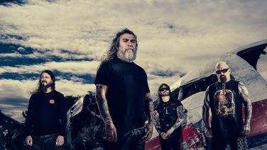Slayer, Alice In Chains, Ghost & More Announce Download Fest Sideshows