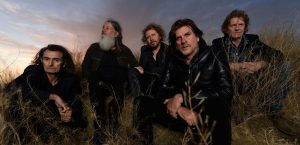 Beasts Of Bourbon Reform As The Beasts, Announce New Album & Tour