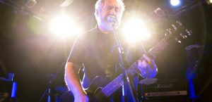 Buzzcocks Frontman Pete Shelley Passes Away At 63