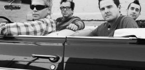 The Offspring's Encore In Adelaide Was Cut Short Because The Sound System Blew Up