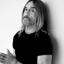 Iggy Pop Leads Latest Bluesfest Sideshows Announcement