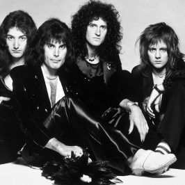 'Bohemian Rhapsody' Is Officially The Most Streamed Song From The 20th Century