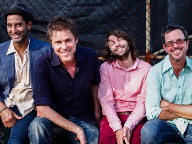The Whitlams To Celebrate 20 Years Of 'Love This City' Album With Australian Tour