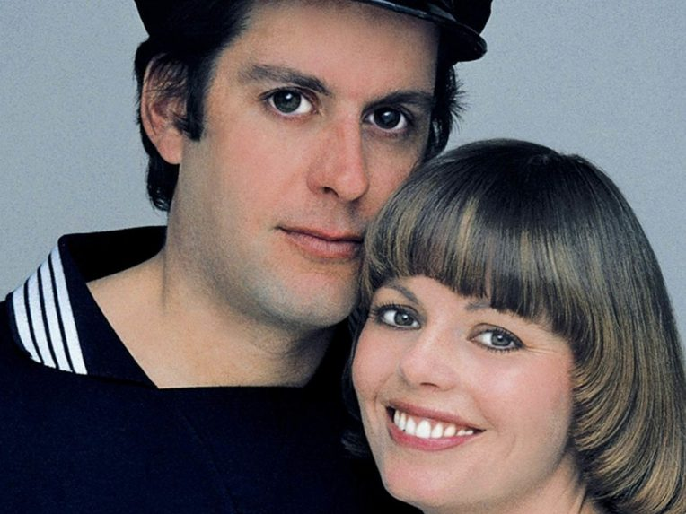 Captain & Tennille's Daryl Dragon Passes Away Aged 76
