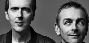 Underworld Cancel This Month's Australian Festival Appearances