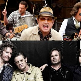 Classic Aussie Rock Songs As Told By Artists On The Under The Southern Stars Bill