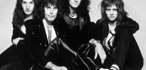 Queen's Incredible Run On The ARIA Charts To Continue This Week