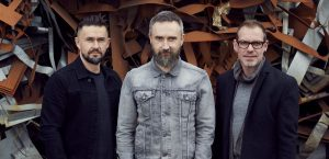ICYMI: The Cranberries Announce Final Album Following Dolores O'Riordan's Passing