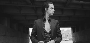 Nick Cave Reveals New Bad Seeds Album Is On The Way: 'It's An Amazing Thing'