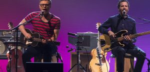 Flight Of The Conchords Announce Live Album & Drop New Track