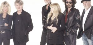 New Dates Added To Fleetwood Mac's Australian Tour Due To Overwhelming Demand