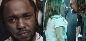 Lady Gaga and Kendrick Lamar To Perform At Oscars