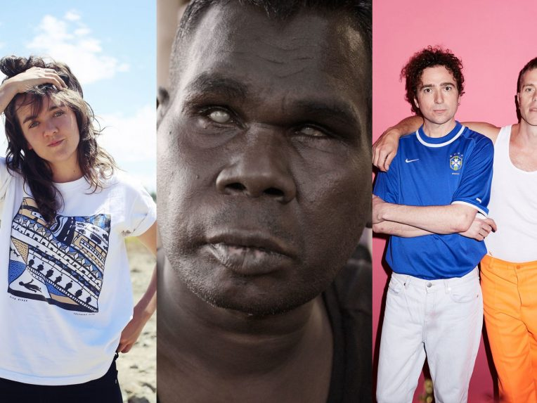 Courtney Barnett, Gurrumul, The Presets & More Shortlisted For Aus Music Prize