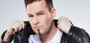 Yes, This Is Really Happening: Darude To Compete In Eurovision 2019