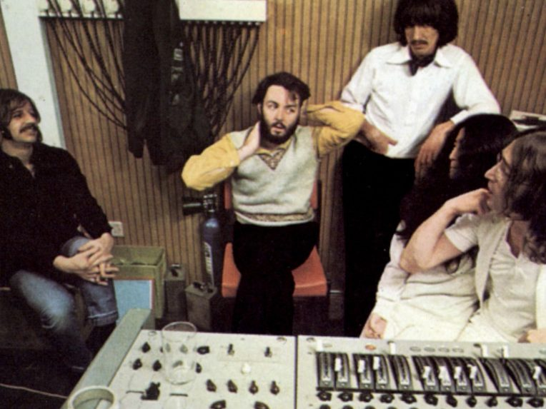 Peter Jackson Signs On To Direct New Beatles Doco