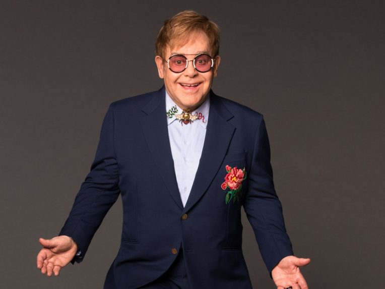 Elton John Announces 'Farewell Yellow Brick Road' Australian Tour Dates