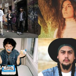 Bluesfest Reveals Local Support Acts For Festival Sideshows