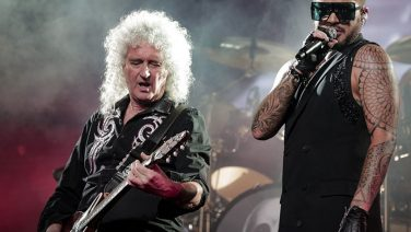Queen + Adam Lambert To Perform At The Oscars This Weekend