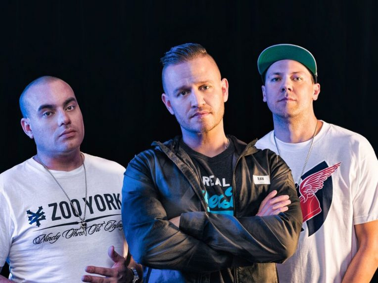 Hilltop Hoods Just Matched Silverchair & Powderfinger's Historic ARIA Chart Record With New #1 Album