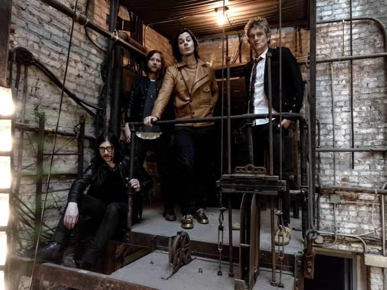 Jack White & The Raconteurs Announce Bluesfest Sideshows