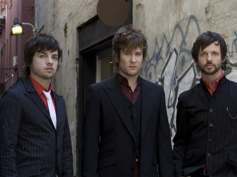 Eskimo Joe To Play 'Black Fingernails, Red Wine' In Full At Special Hometown Gig