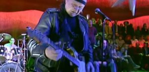 'The King Of The Surf Guitar' Dick Dale Passes Away At 81