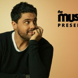 Dan Sultan Celebrates Album Release With Stunning New Video