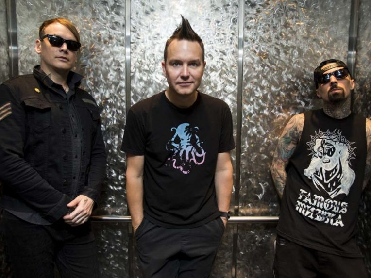 We Might Not See Blink-182 In Australia Ever Again