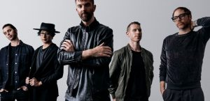 Birds Of Tokyo To Embark On First Australian Headline Tour In Almost Three Years