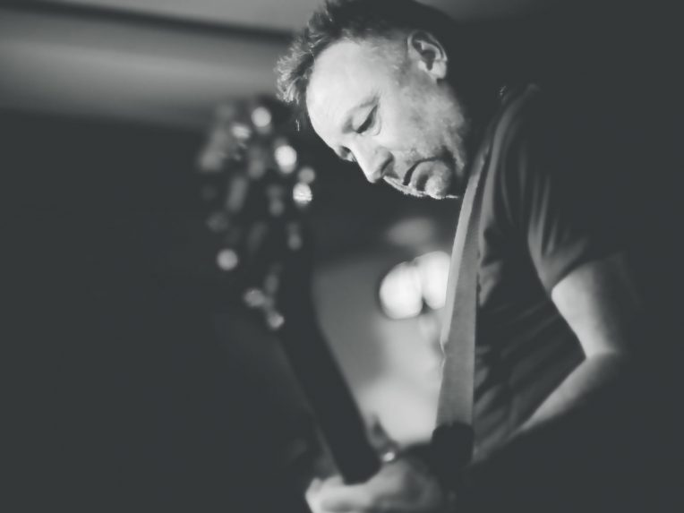 Joy Division's Peter Hook Is Coming To Australia With An Orchestra