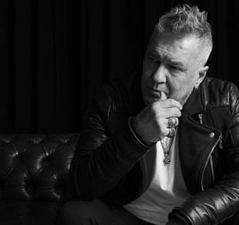 WIN: Be in the audience for Studio MAX with Jimmy Barnes