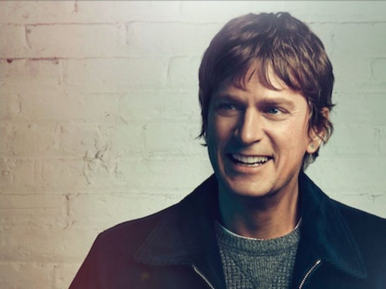 Rob Thomas To Tour Australia This November