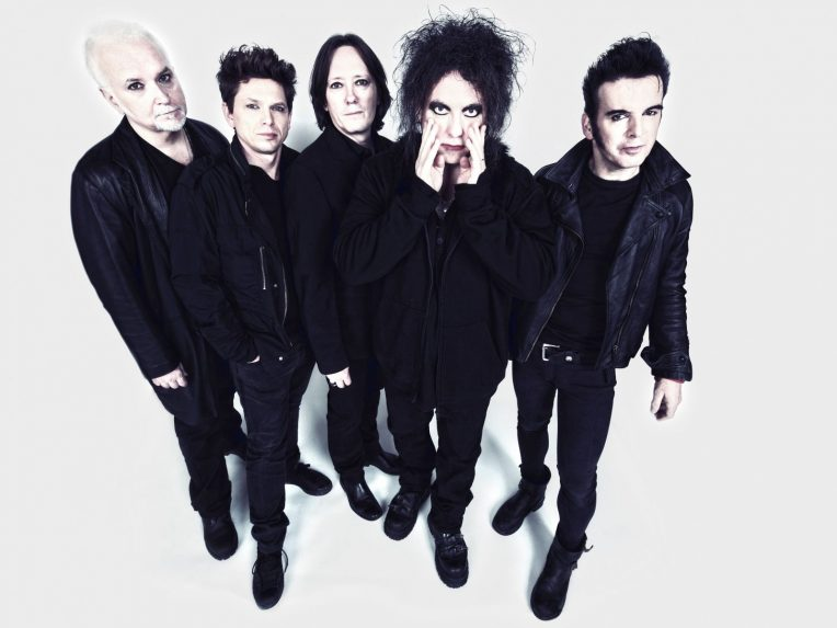 Missed Out On The Cure Tickets? You've Just Been Gifted Two Miracles