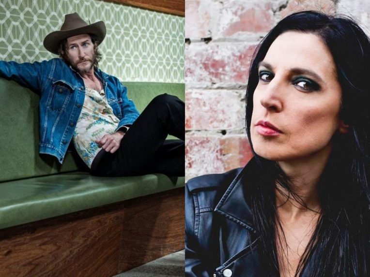 Tim Rogers & Adalita To Take Part In Exclusive Live Music Talks