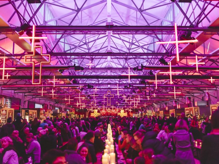 Can't Get Enough Of Dark Mofo? More Art & Music Has Just Been Added To The Program