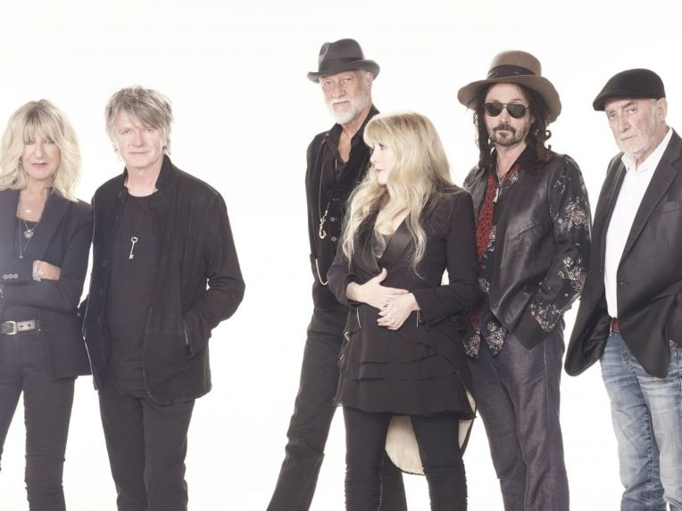 Don't Stop Thinking About Attending Because Fleetwood Mac Just Dropped More Tickets For Their Aus Tour