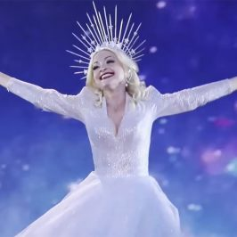The Results Are In! Here's Where Kate Miller-Heidke Placed At Eurovision 2019