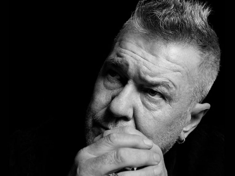 Wanna Meet Jimmy Barnes? He's Just Announced Album Signing Appearances