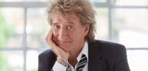 Rod Stewart Fills Train Club's Heart With Gladness, Takes Away Sadness With Huge Donation